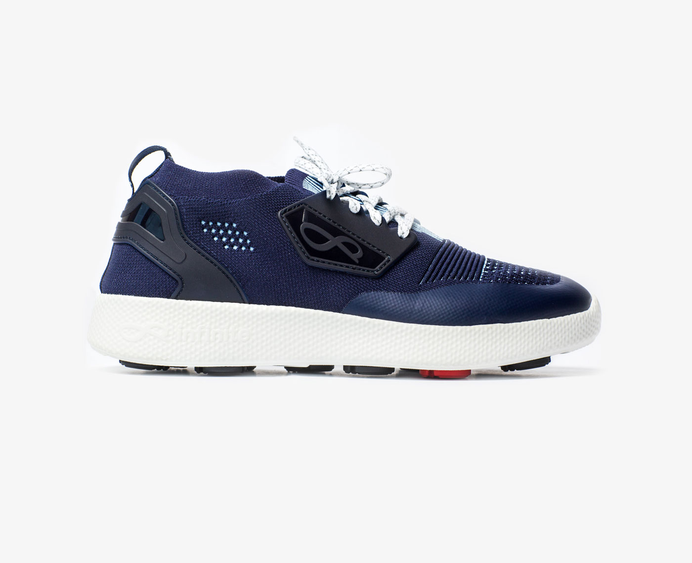 Inifinite ONE Laufschuh BLUE