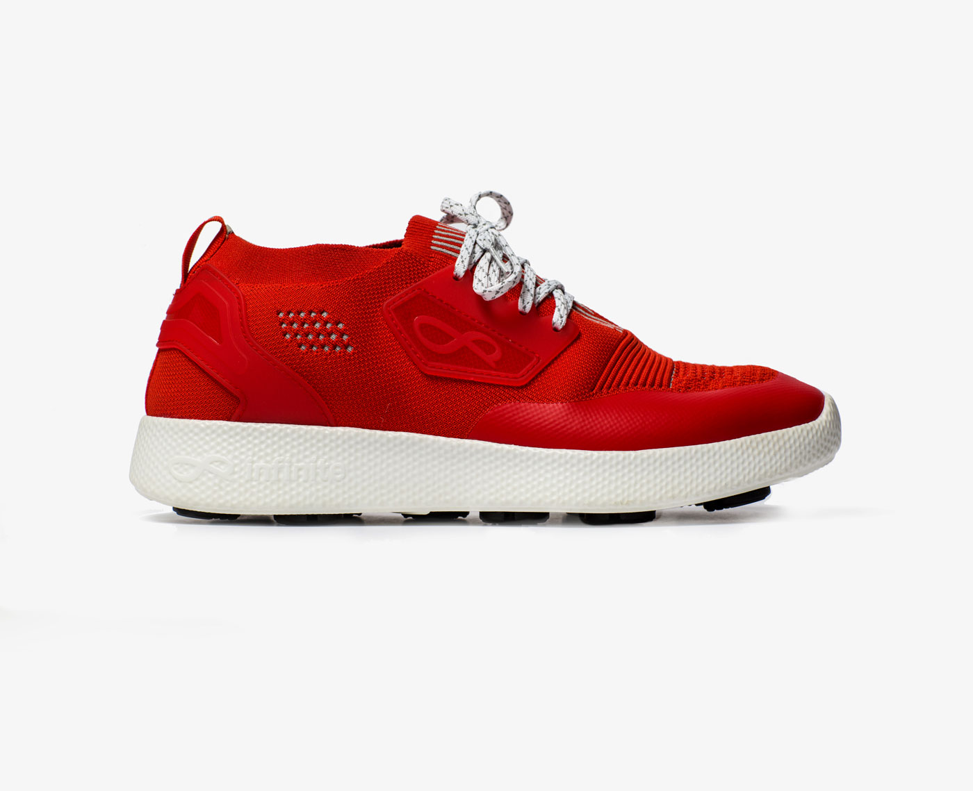 Inifinite ONE Laufschuh RED